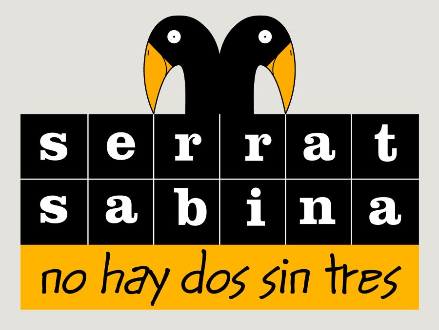 Sabina Y Serrat No Hay Dos Sin Tres Web Oficial Con Toda La Informacion De La Gira De Serrat Y Sabina En 2019